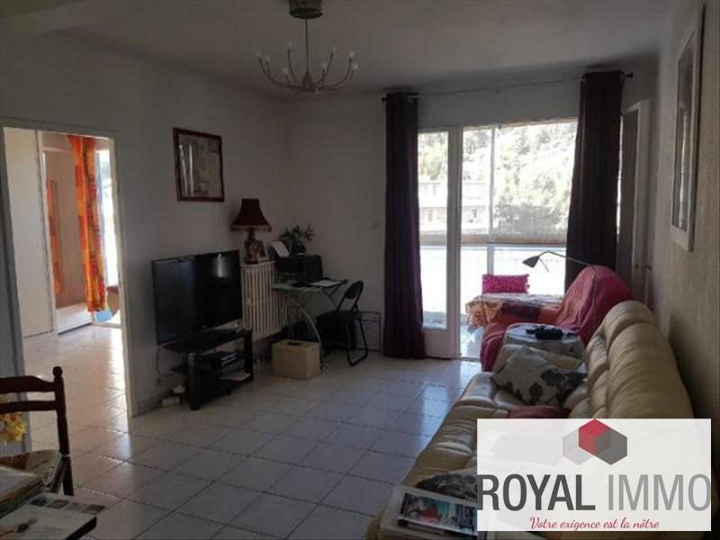 Vente appartement Toulon 180200€ - Photo 6