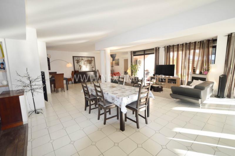 Vente de prestige appartement Menton 636000€ - Photo 3