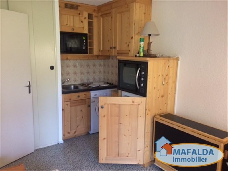 Rental apartment Onnion 410€ CC - Picture 2