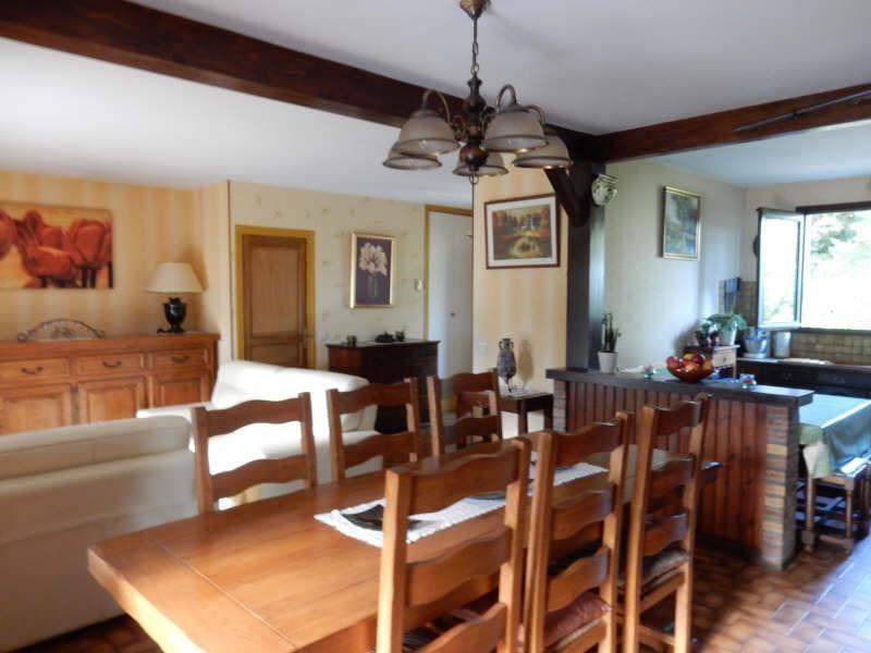Vendita casa Vienne 436000€ - Fotografia 4