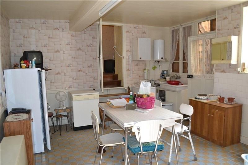 Vente maison / villa La roche en brenil 52000€ - Photo 5