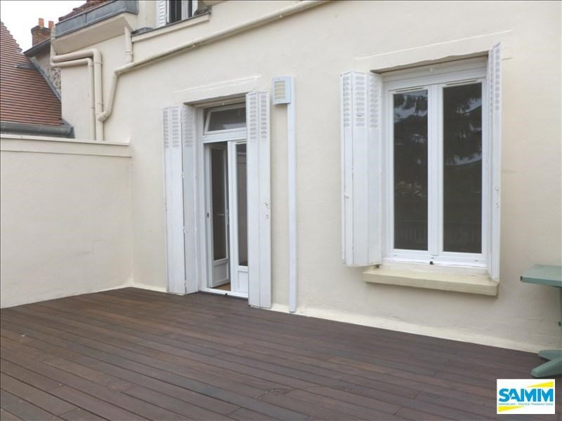 Vente appartement Mennecy 109 000€ - Photo 6