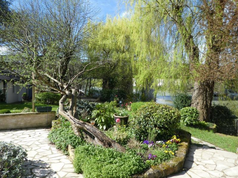 Vente de prestige maison / villa Chennevières-sur-marne 1165000€ - Photo 7