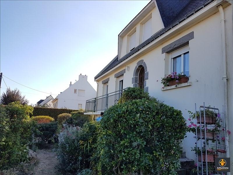 Sale house / villa Auray 261000€ - Picture 1