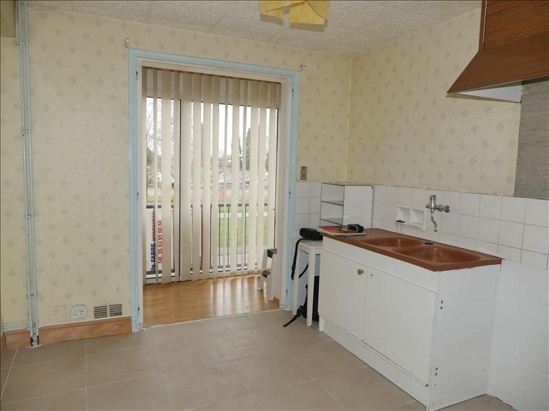 Vente maison / villa Montauban 119000€ - Photo 2