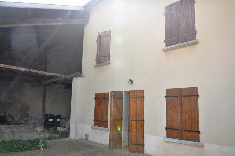 Sale house / villa Auberives sur vareze 198 000€ - Picture 1