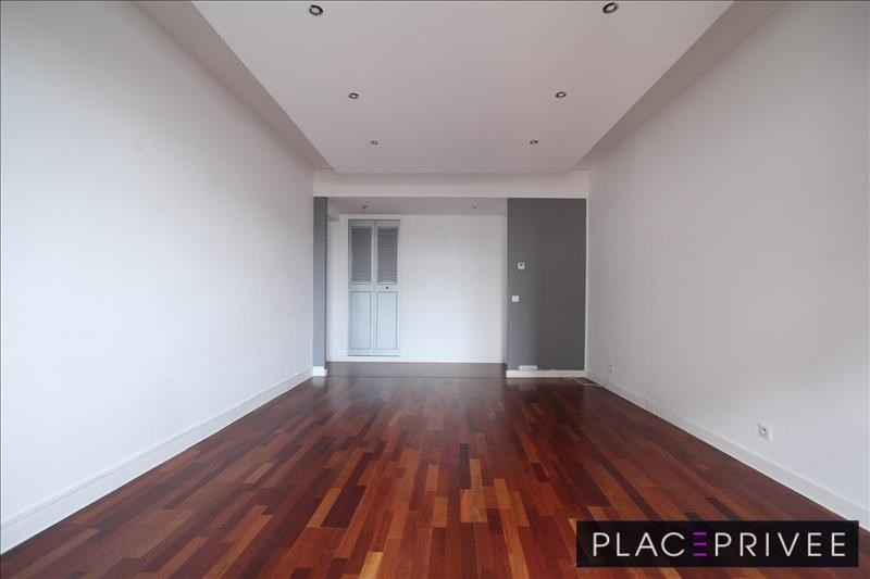 Vente appartement Nancy 275000€ - Photo 4