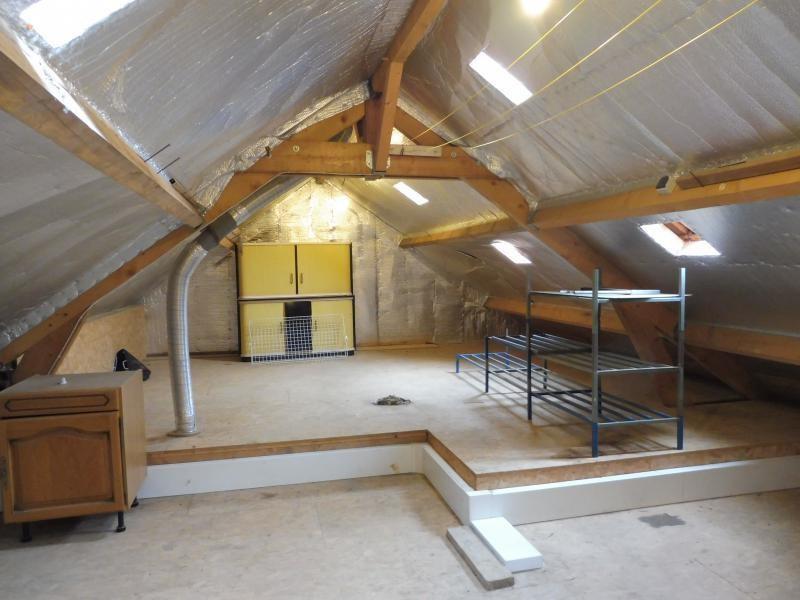 Vente maison / villa Le fief sauvin 210000€ - Photo 6