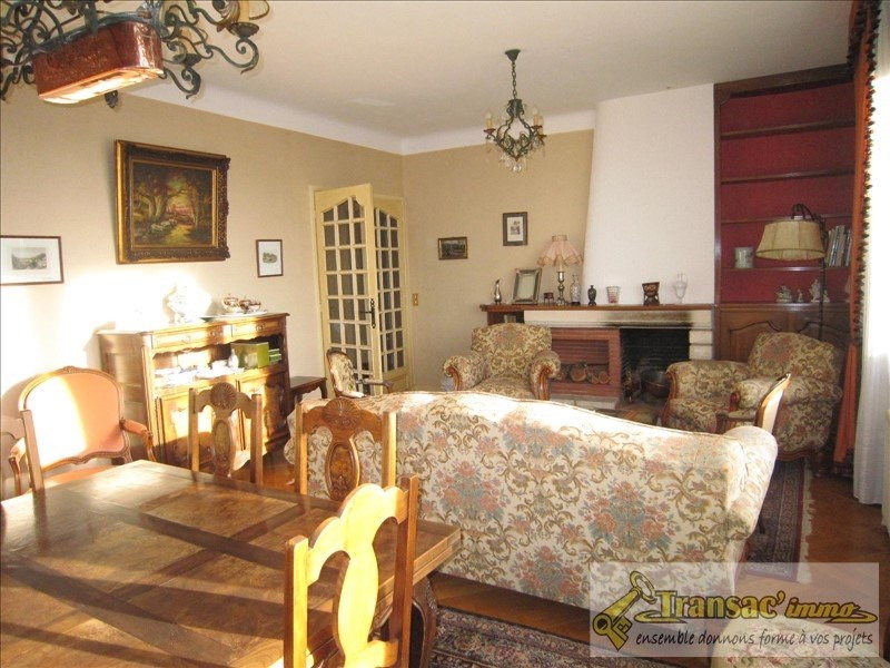 Sale house / villa St remy sur durolle 108500€ - Picture 3