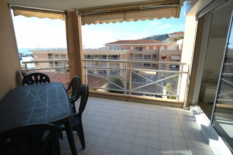 Verkoop  appartement Golfe-juan 265000€ - Foto 2