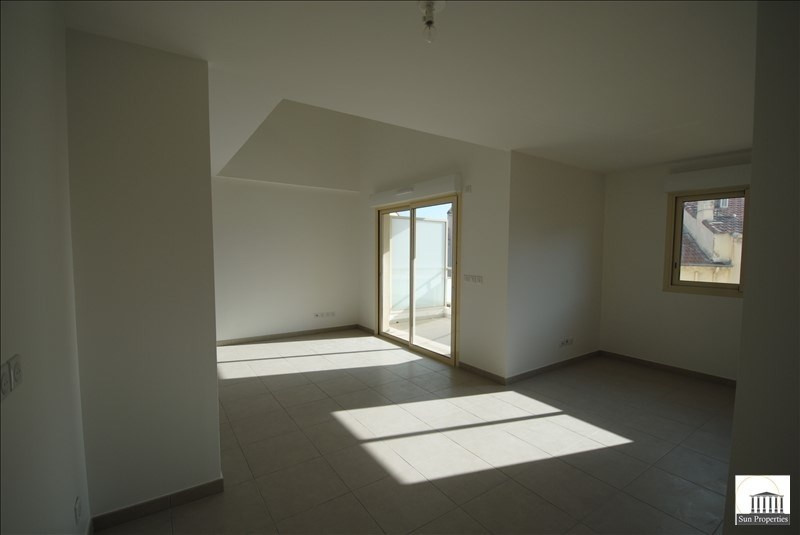 Vente appartement Cannes 541 000€ - Photo 2