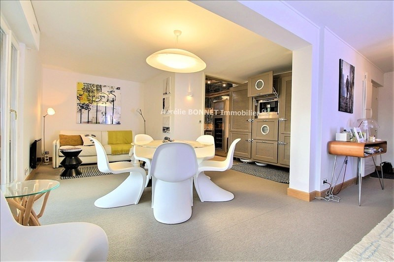 Sale apartment Trouville sur mer 438 900€ - Picture 1