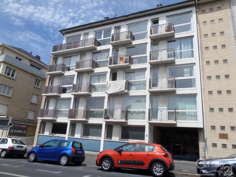 Locação apartamento Caen 395€ CC - Fotografia 8