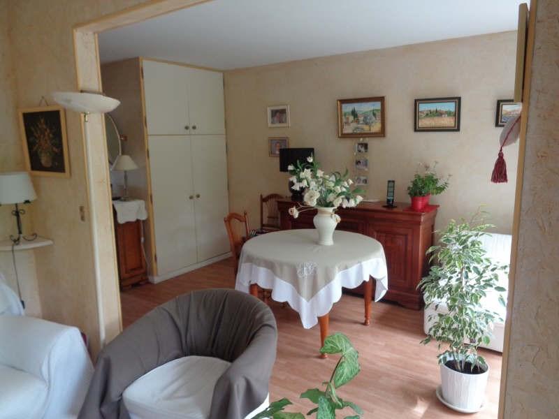 Vente appartement Fontenay le fleury 179000€ - Photo 2