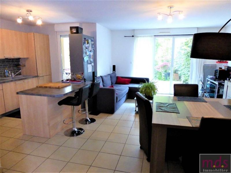 Sale house / villa Montrabe 249000€ - Picture 3