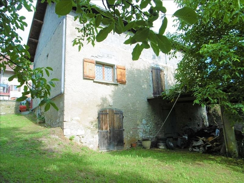 Sale house / villa Chindrieux 150000€ - Picture 1