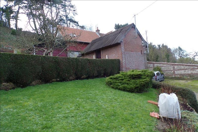 Sale house / villa Yport 192600€ - Picture 3