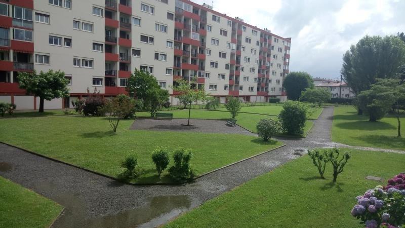 Rental apartment Ciboure 895€ CC - Picture 1