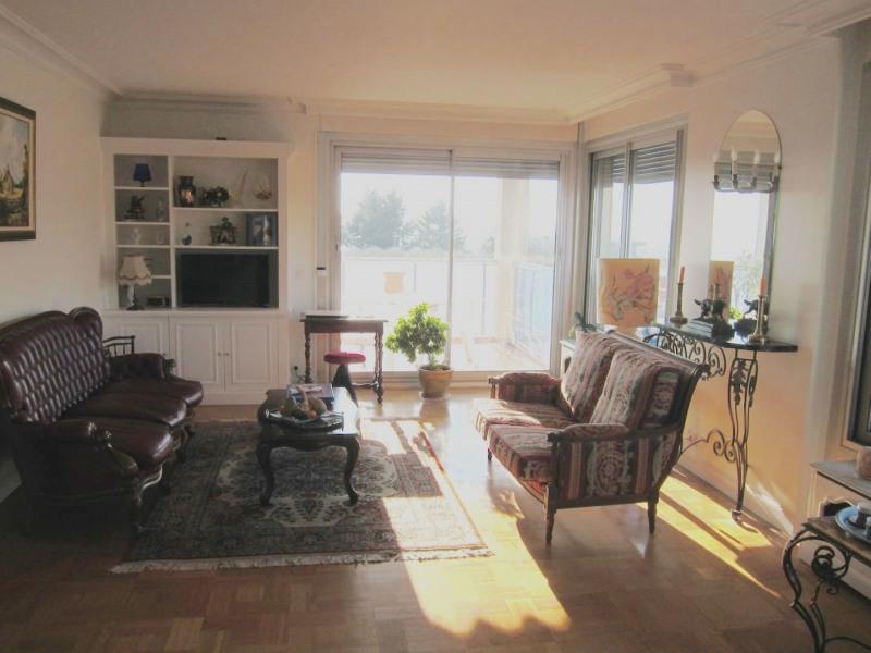 Sale apartment Ste foy les lyon 510000€ - Picture 1