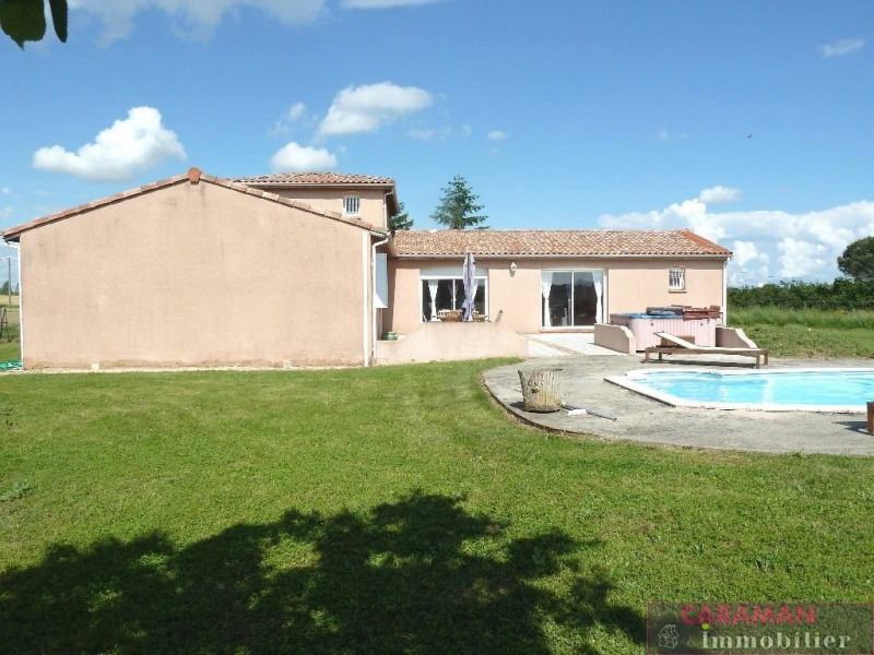 Vente maison / villa Labastide beauvoir  10 minutes 420 000€ - Photo 10