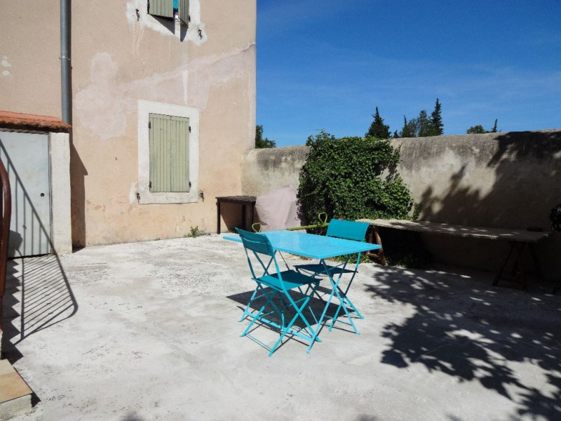 Vente Appartement 4 pièces 74m² Entraigues sur la Sorgue