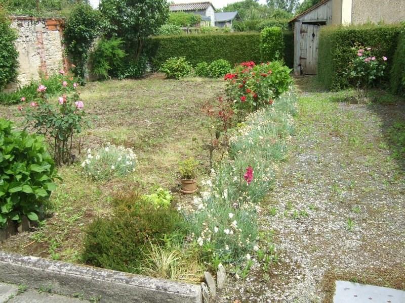 Vente maison / villa Castilly 48700€ - Photo 2