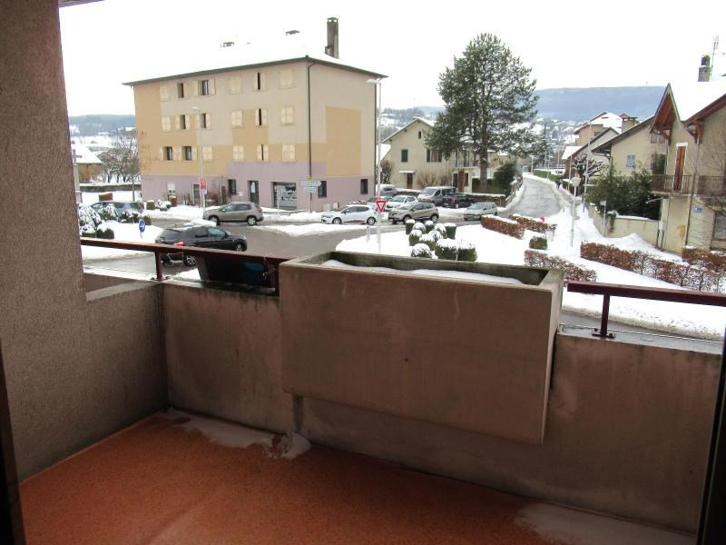 Location appartement Reignier-esery 690€ CC - Photo 2
