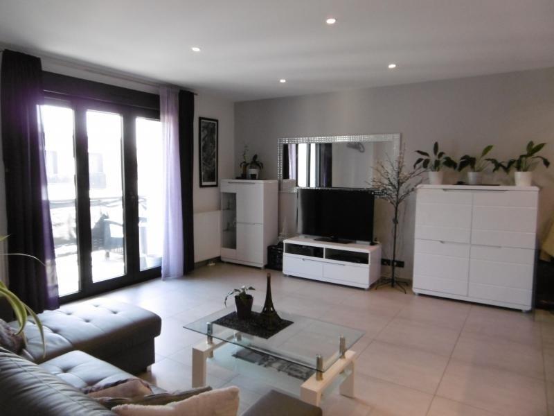 Revenda apartamento Gournay sur marne 249000€ - Fotografia 2