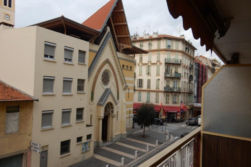 Vente appartement Nice 285 000€ - Photo 3