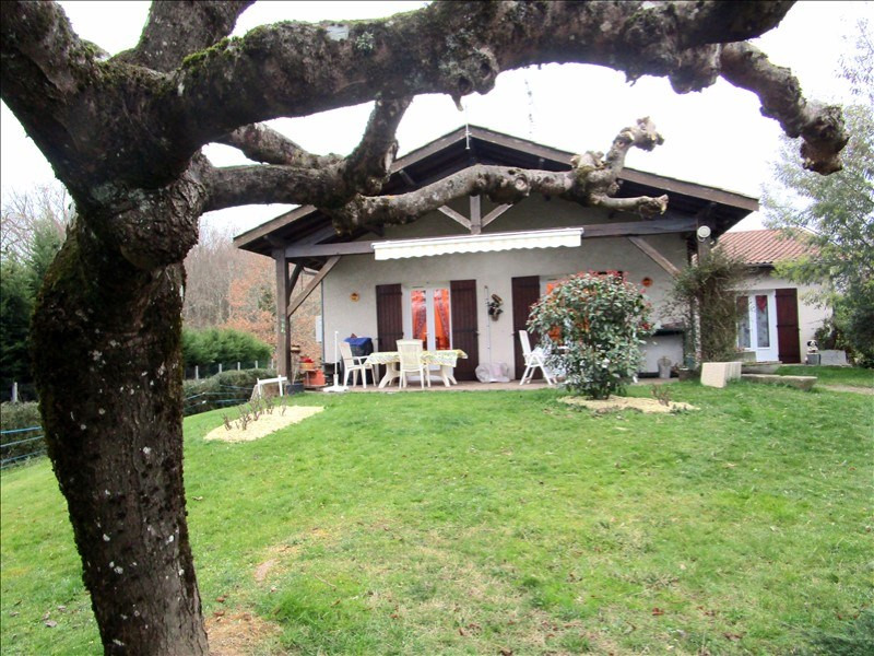 Vente maison / villa Mussidan 205000€ - Photo 2