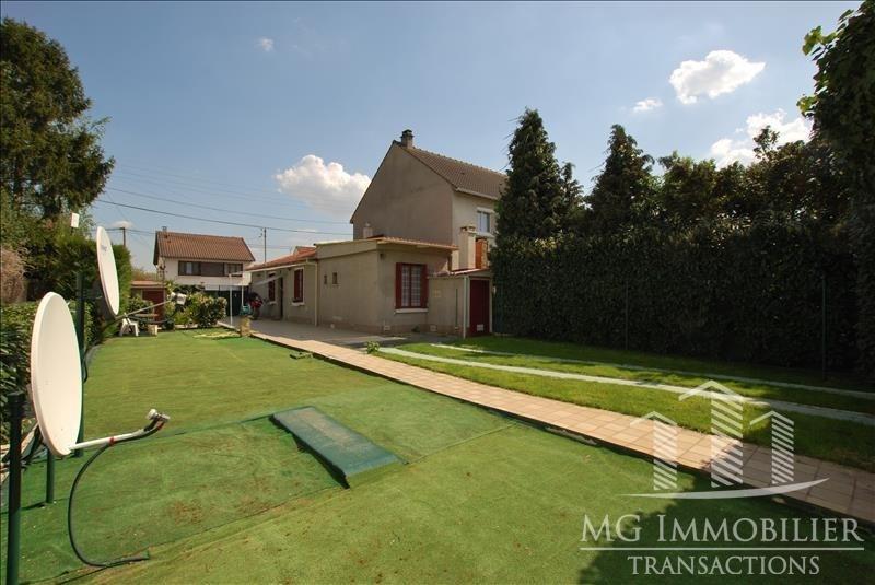 Sale house / villa Chelles 191000€ - Picture 2