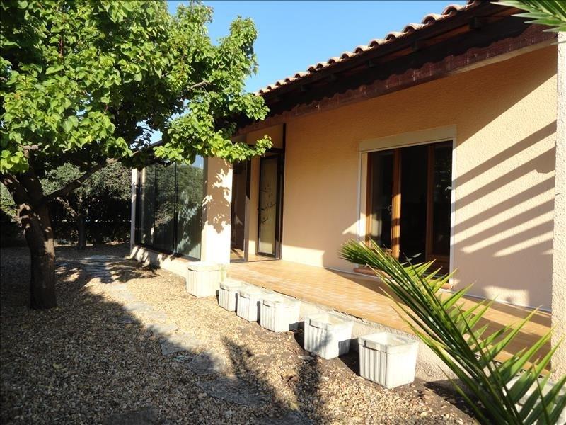 Venta  casa Lunel 269240€ - Fotografía 1