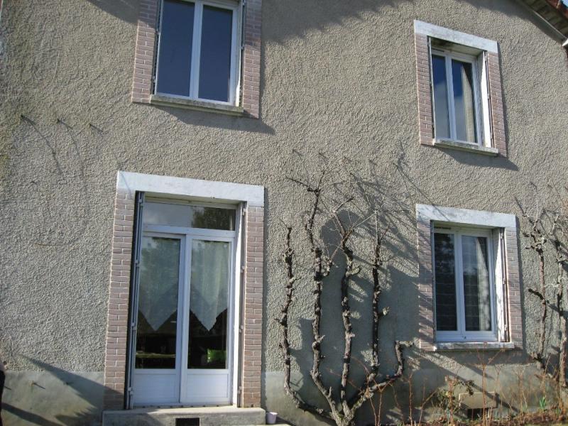 Location maison / villa Bonnac la cote 540€ CC - Photo 1