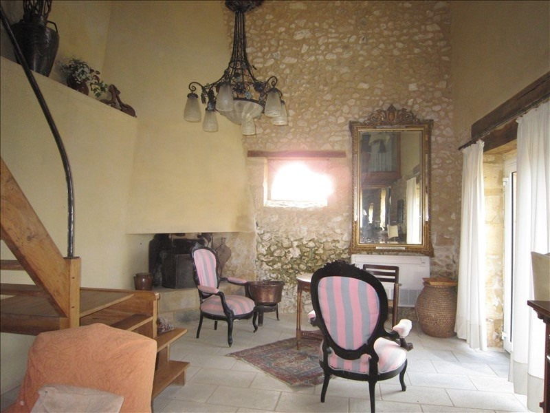 Location maison / villa Sagelat 550€ CC - Photo 4