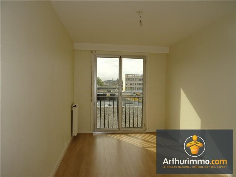 Sale apartment St brieuc 140 980€ - Picture 4