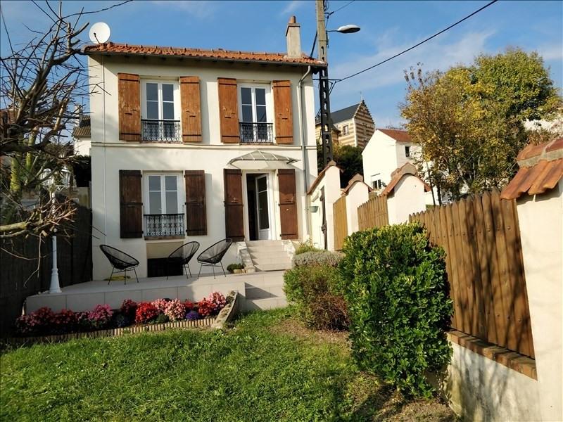 Location maison / villa Athis mons 1196€ CC - Photo 1