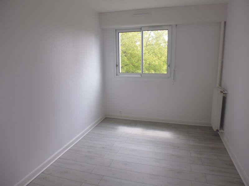 Vente appartement Poitiers 81000€ -  5