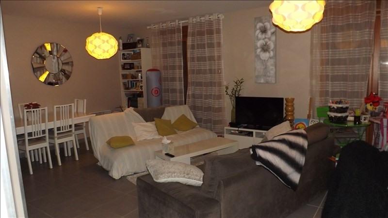 Rental house / villa Nanteuil les meaux 1025€ CC - Picture 1