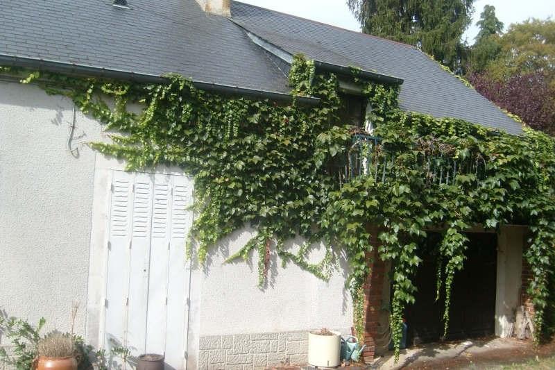 Sale house / villa Henrichemont 108000€ - Picture 3