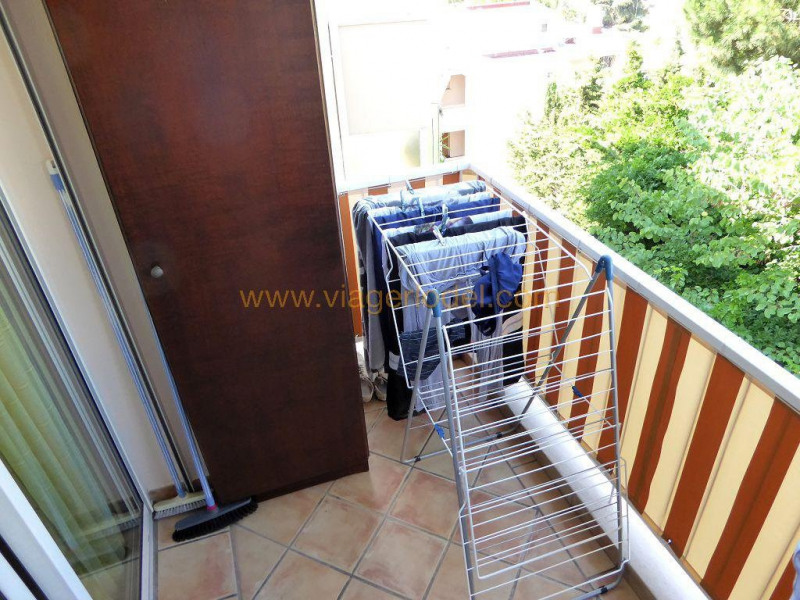 Life annuity apartment Cannes 48 000€ - Picture 6