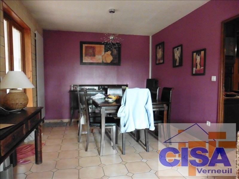 Vente maison / villa Villers st paul 264000€ - Photo 4