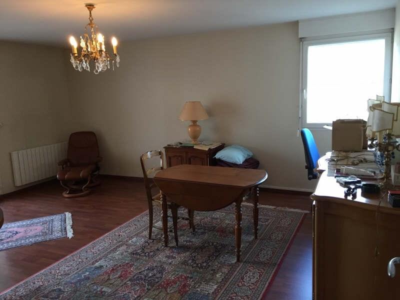 Venta  apartamento Poitiers 126000€ - Fotografía 6