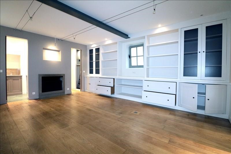 Vente appartement Versailles 255000€ - Photo 1