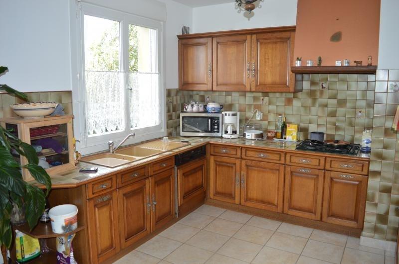 Vente maison / villa Ploudiry 136500€ - Photo 4
