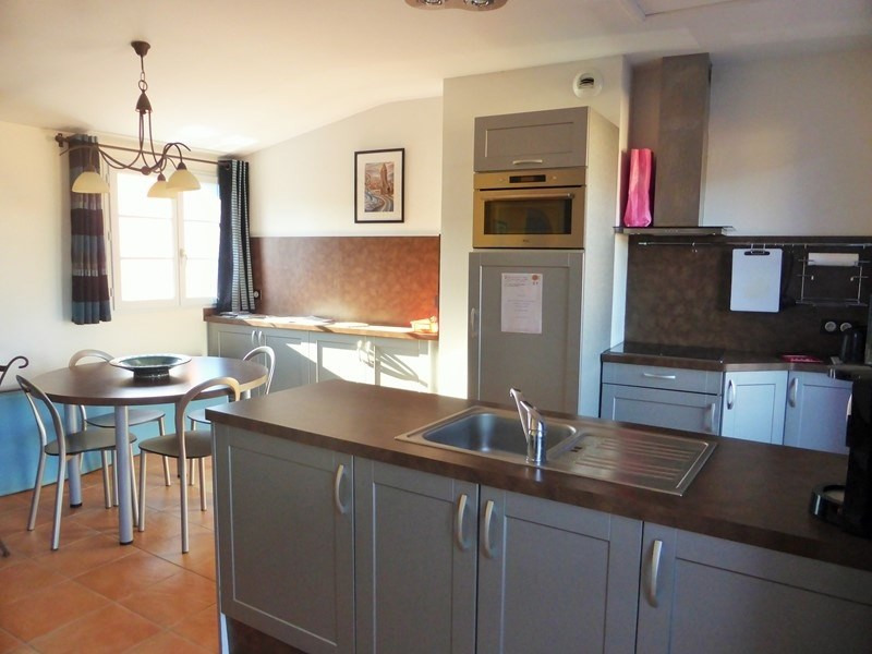 Vacation rental apartment Collioure 468€ - Picture 3
