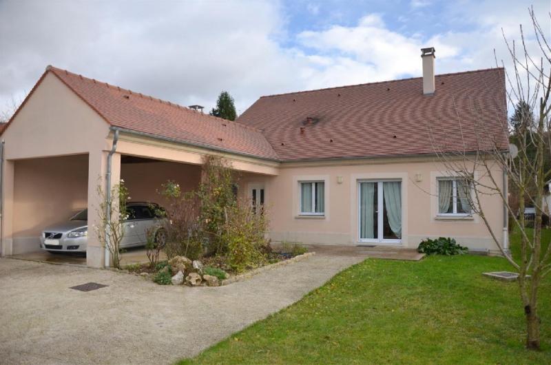 Vente maison / villa Hericy 360000€ - Photo 1