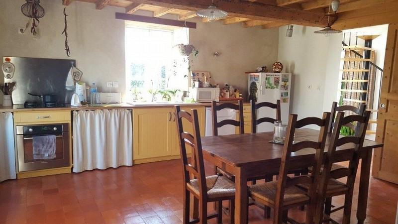 Vendita casa Graignes mesnil angot 176700€ - Fotografia 3
