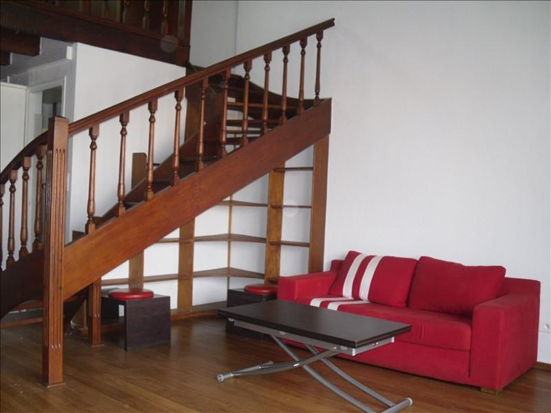 Location appartement Nimes 545€ CC - Photo 1
