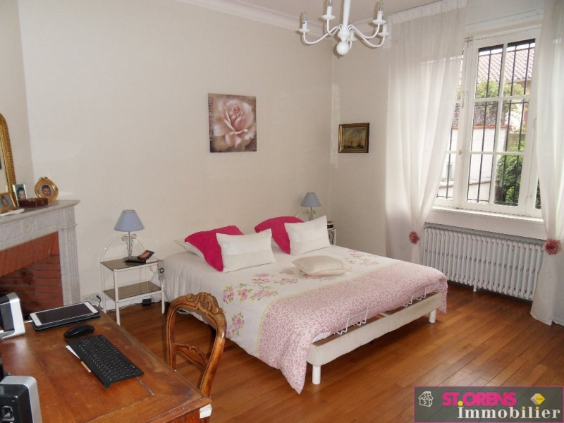 Vente de prestige maison / villa Toulouse cote pavee 836000€ - Photo 5