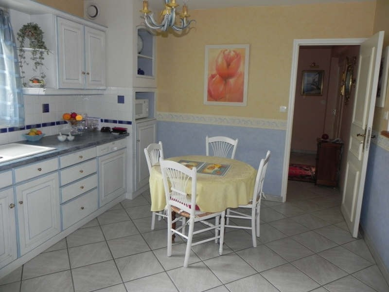 Sale house / villa Louannec 286 412€ - Picture 7